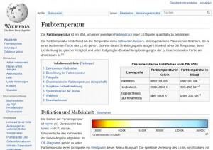 Farmtemperatur