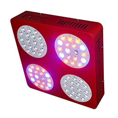 300watt hps ersatz znet4 led grow light professionelle. Black Bedroom Furniture Sets. Home Design Ideas