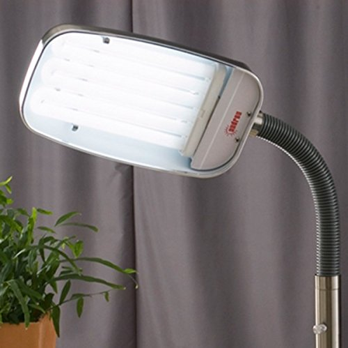 lux tageslicht vollspektrum stehlampe 70watt. Black Bedroom Furniture Sets. Home Design Ideas