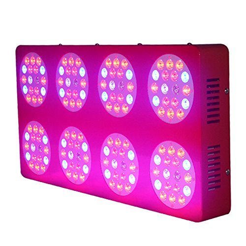 600watt hps ersatz znet8 led grow light professionelle. Black Bedroom Furniture Sets. Home Design Ideas