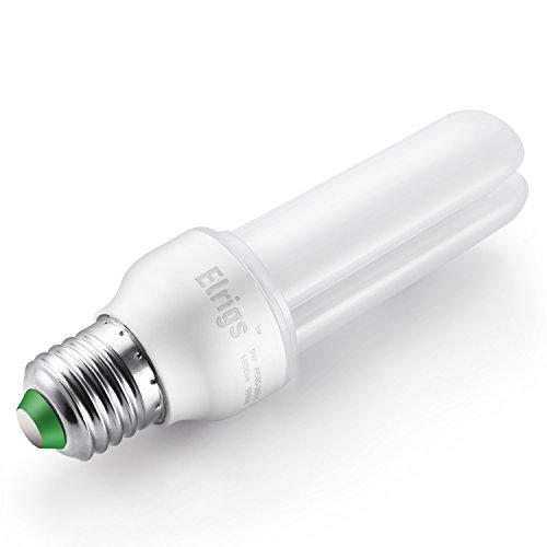 elrigs led lampe stabform 9w ersetzt 75w e27 warmwei 3000 kelvin. Black Bedroom Furniture Sets. Home Design Ideas
