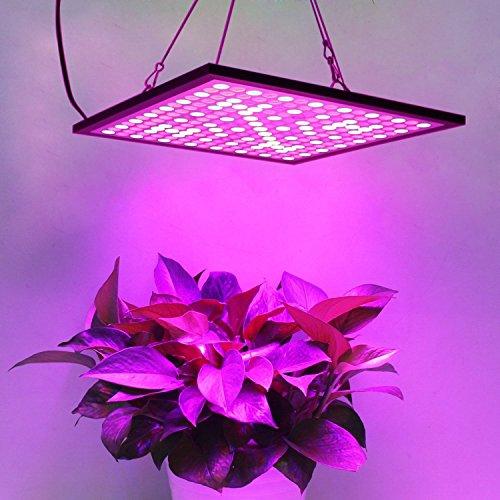 Beleuchtung Pflanzen Led : led 45 watt led pflanzenlampe pflanzen wachstumslampe 225 ~ A.2002-acura-tl-radio.info Haus und Dekorationen