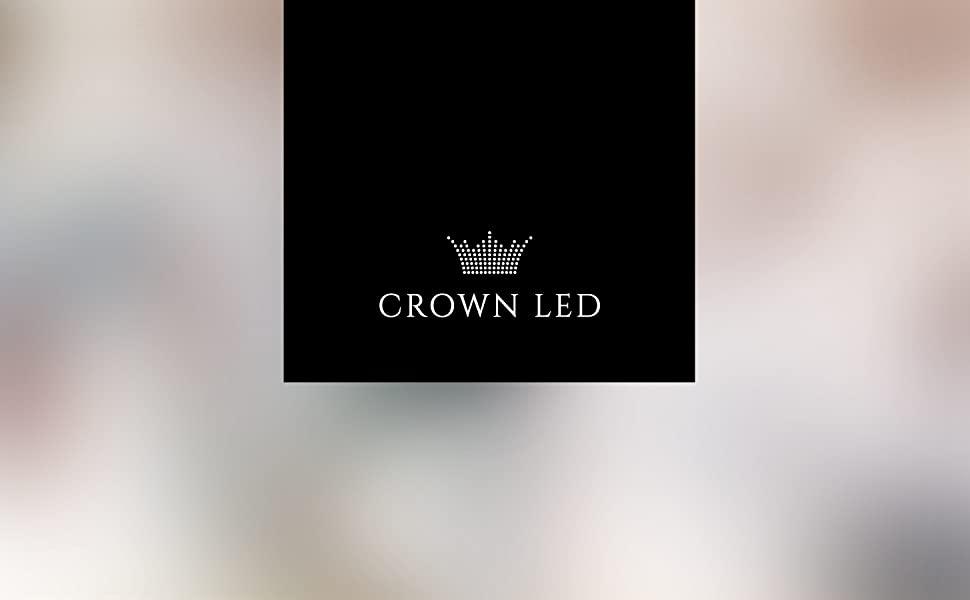 Crown LED